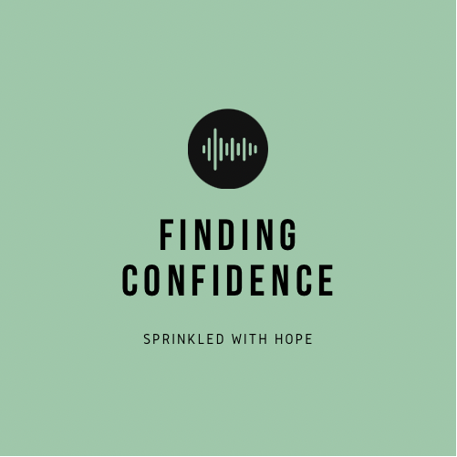 79 – Finding Confidence