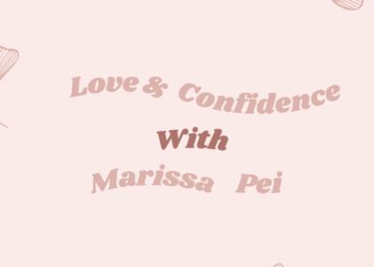 92 – Love with Marissa Pei