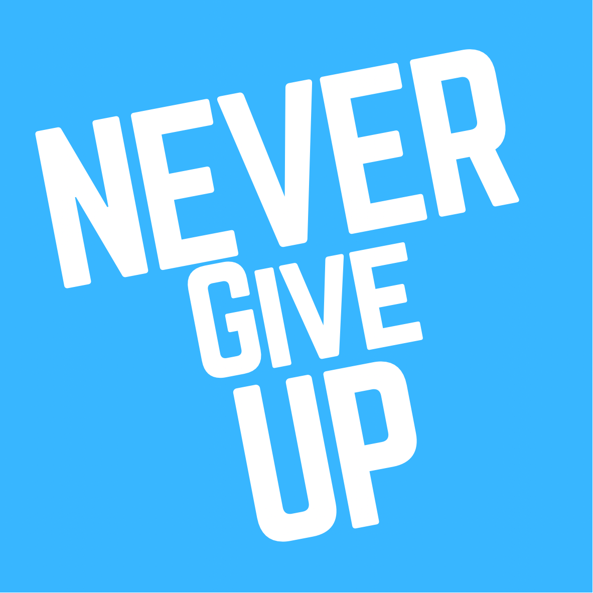88 – Never Give Up With DC Glenn