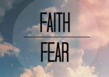 96 – Fear…Less!