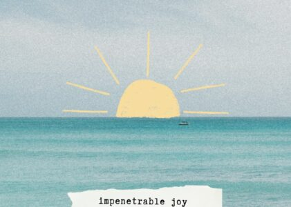 Impenetrable Joy with Erin McCullough