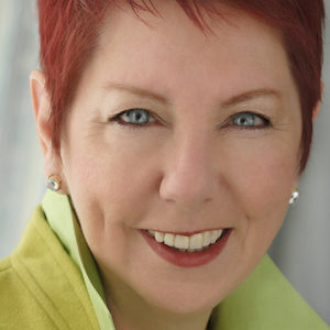109 – The Fearless Factor with Jacqueline Wales