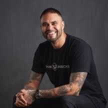 112- How to be Unbroken with Michael Anthony